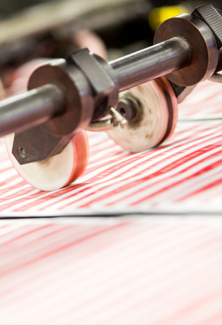 VOX Printing Custom Trayliners & Placemats