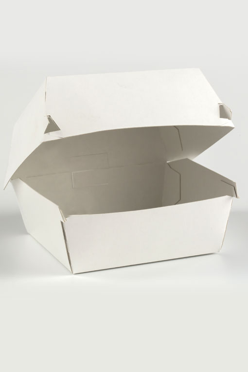 VOX Printing Clam Shell Boxes